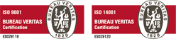 Homologación ISO