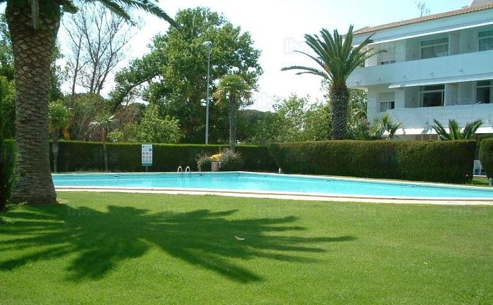 Piscina de Comunidad de Vecinos en Madrid
