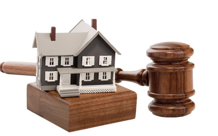 Ley de propiedad horizontal y PDF