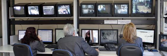 Vigilantes virtuales