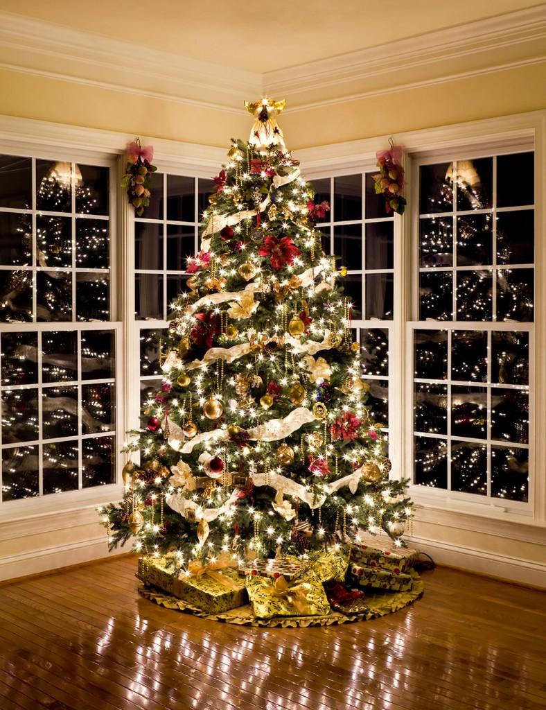 Regalos de Navidad sin robar
