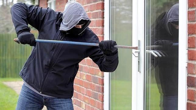 Ladrón de casas